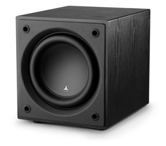 JL Audio Dominion™ d110-Ash